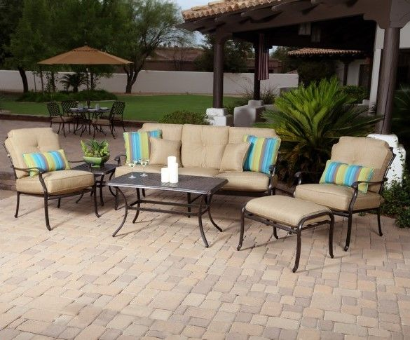 18 best Affordable Luxury Patio Furniture images on Pinterest