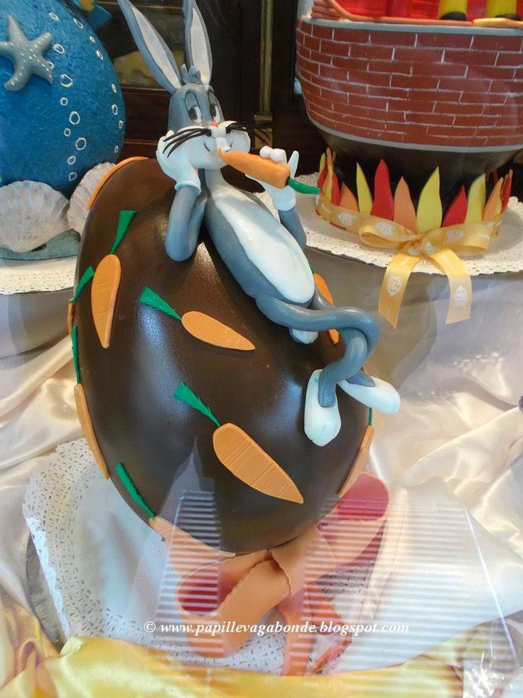 Oltre 25 fantastiche idee su uova di pasqua su pinterest - Uova di pasqua decorati ...