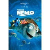 Finding Nemo by Pixar