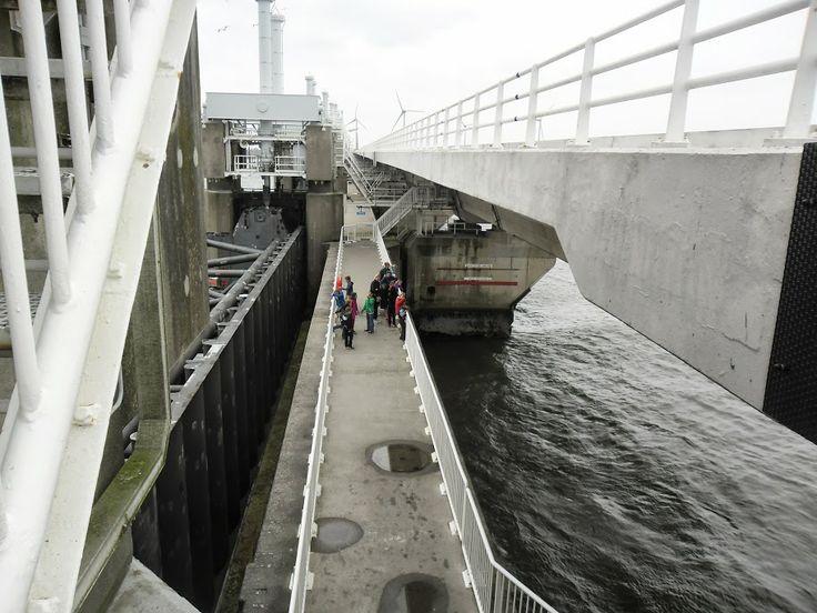 #tStartblok op bezoek bij @Nelleke Doornweerd Joolink | strijden tegen het water