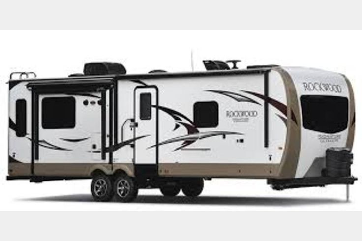 2010 Rockwood Signature Ultralite - Everything You will Need for an Amazing Getaway Weekend!