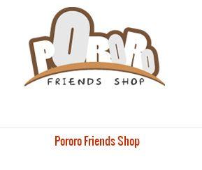 Logo Design For  Pororo