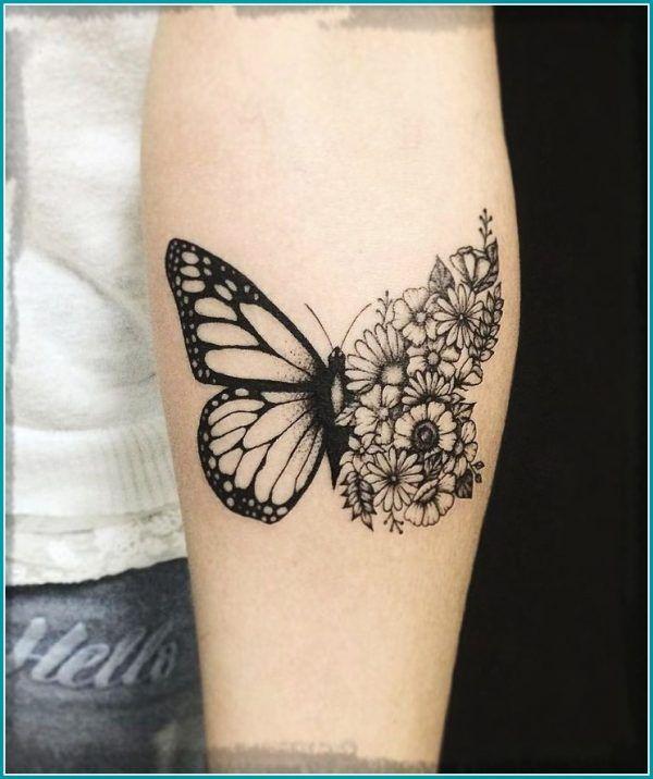 Tatuajes Para Mujeres En La Pierna Diseños Geniales Tatuajes Para
