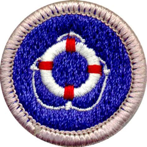 life saving merit badge - 600×600