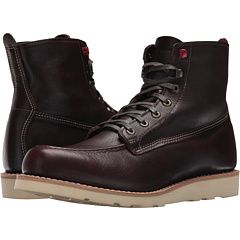 2a9d1780f628 Wolverine Louis Wedge Boot