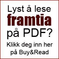 Framtia - lokalavis i Meløy