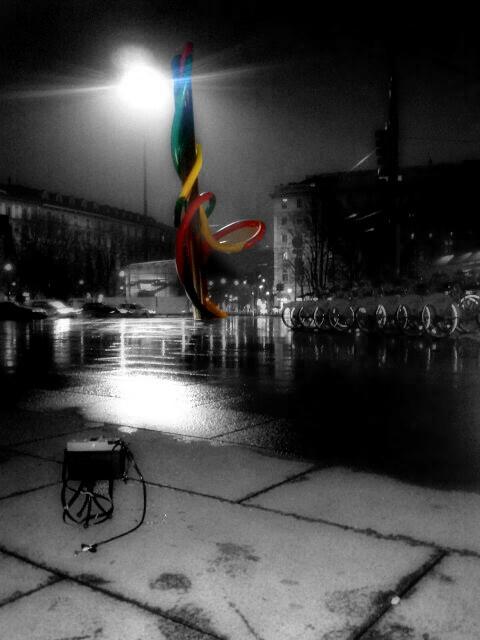 Milan, Cadorna