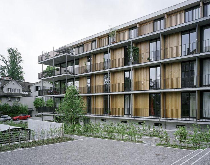 Gret+Loewensberg+.+hinterbergstrasse+housing+building+.+zürich+(4).jpg (908×715)