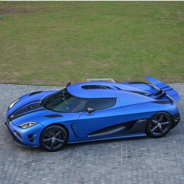 Koenigsegg Agera S♠️♥️♣️♦️Koenigsegg ♦️♠️ Exotic Cars ♥️♣️More Pins Like This At FOSTERGINGER @ Pinterest ♠️♥️♦️♣️
