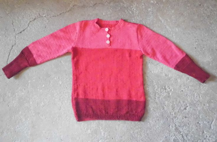 Artigianati a maglia per bimbi di domoras