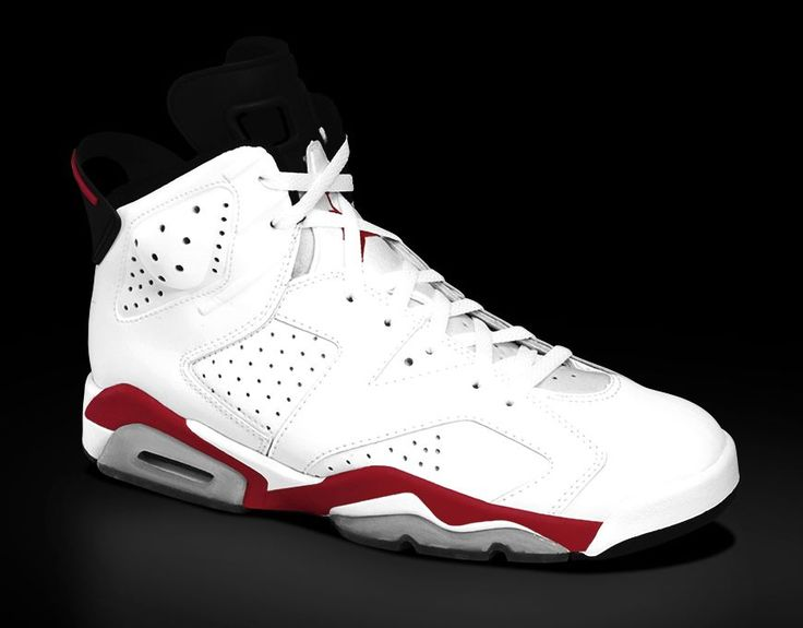 Jordan Shoes | Michael Jordan Shoes - Pictures: Nike Air Jordan VI (6)