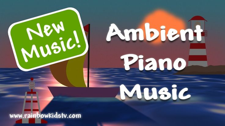 ♫ Piano Classical Music ♪ The Temperature of the Air on the Bow of the K...