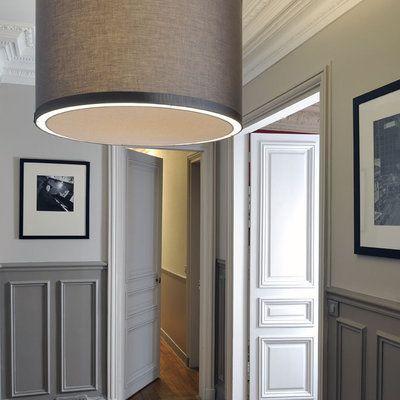 le style haussmannien r visit par alison boardman d coratrice d int rieur id es pour la. Black Bedroom Furniture Sets. Home Design Ideas