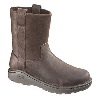 Chaco Credence Waterproof Wool Boot...could've used these in Colorado a few weeks ago.