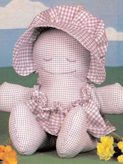 ~ Gingham Dolls