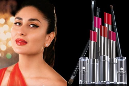 5 best Lakme lipstick shades for wheatish to medium Skin Indian girls