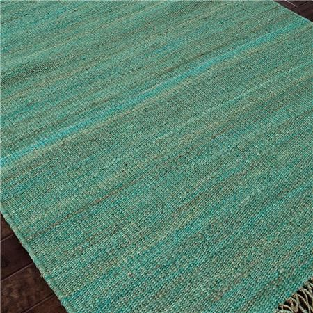 Rustic Tweed Hemp Rug: 5 Fashion Colors