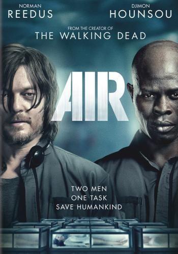 Air, Movie on DVD, Action Movies, Drama Movies, Sci-Fi & Fantasy Movies, Suspense