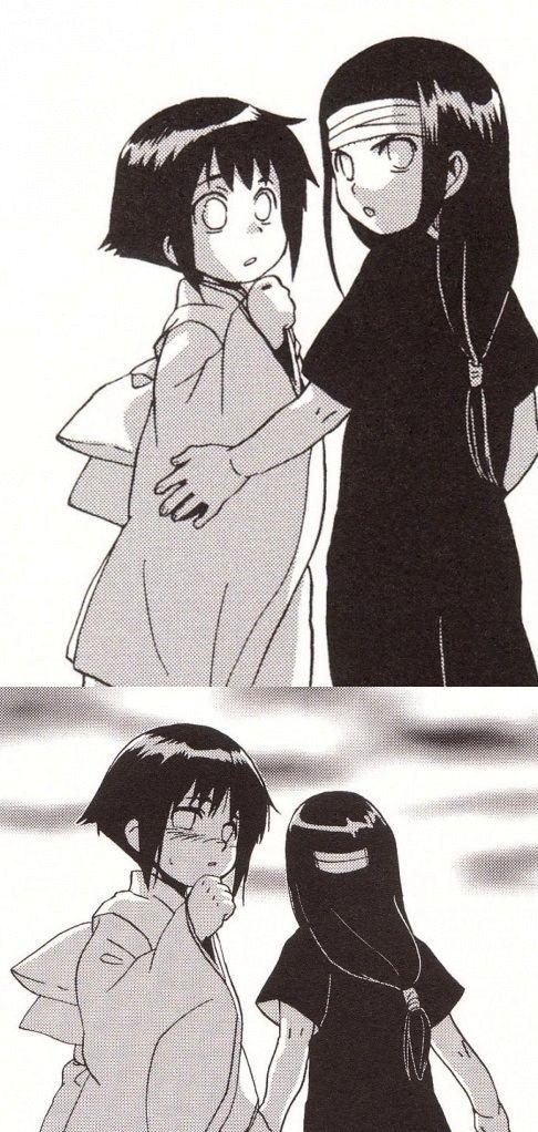 Tags: Anime, Fanart, NARUTO, Hyuuga Hinata, Hyuuga Neji