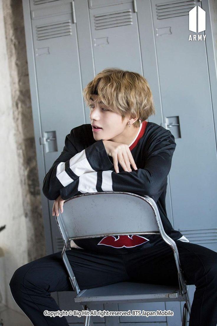 ^^180224 BTS FACE YOURSELF Album Jacket shooting^^