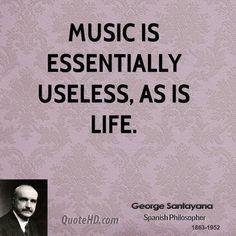 george santayana quotes -