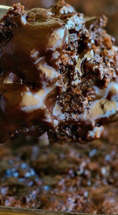 1000+ ideas about Hot Fudge Pie on Pinterest   Fudge Pie ...