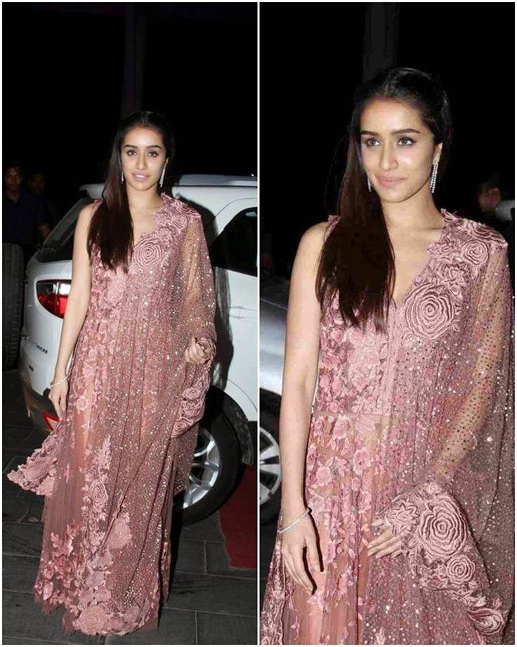 so cute #Aashiqui2 girl Shraddha Kapoor