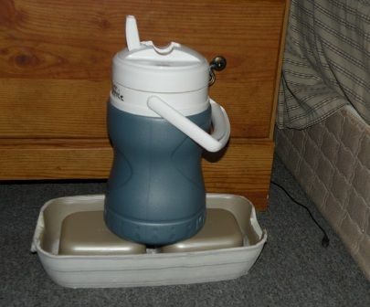 Home Made Bed Bug Traps as Home Remedies for Getting Rid of Bed Bugs