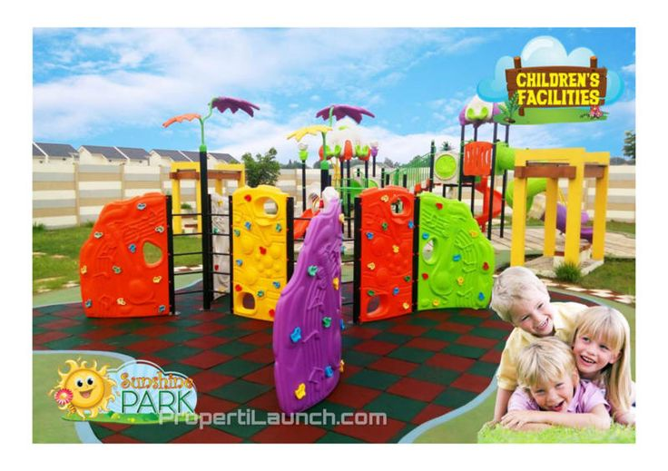 Paradise Serpong City Children's Activities