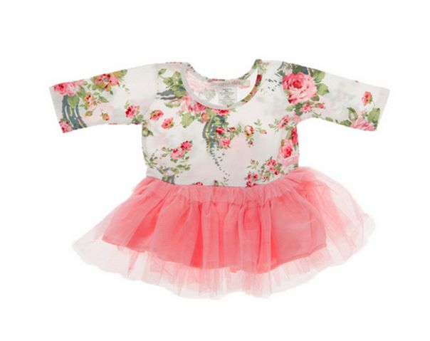 Little Boo-Teek - Baby Clothes Online | Baby Girls Clothing | Baby Girls Dress
