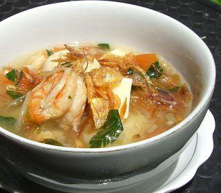 Cara membuat resep sup cumi http://resepjuna.blogspot.com/2016/03/resep-sup-cumi-seafood-spesial-siip.html masakan indonesia