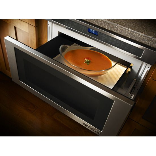 Marvelous Under Counter Microwave Oven With Drawer Design  Jenn Air. Would Like To  Make This My Next Appliance Purchase!