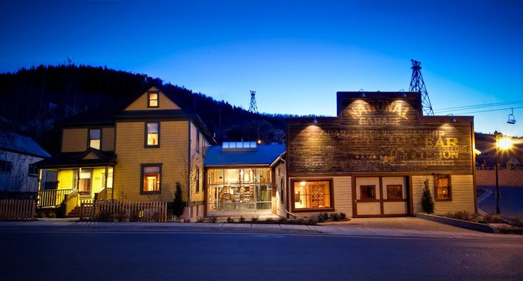High West makes another list: Five Favorite Mountain Breweries and Distilleries