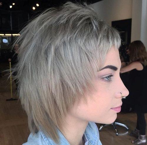 50 Most Universal Modern Shag Haircut Solutions Layered