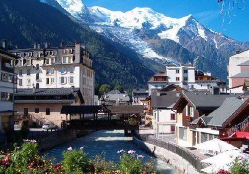 Ski Chamonix France | Chamonix Hotels | Chamonix Ski Resort