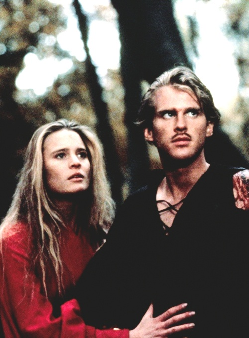 Princess Bride. My one and only true love