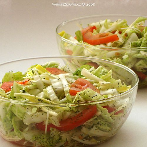 salat-z-cinskeho-zeli