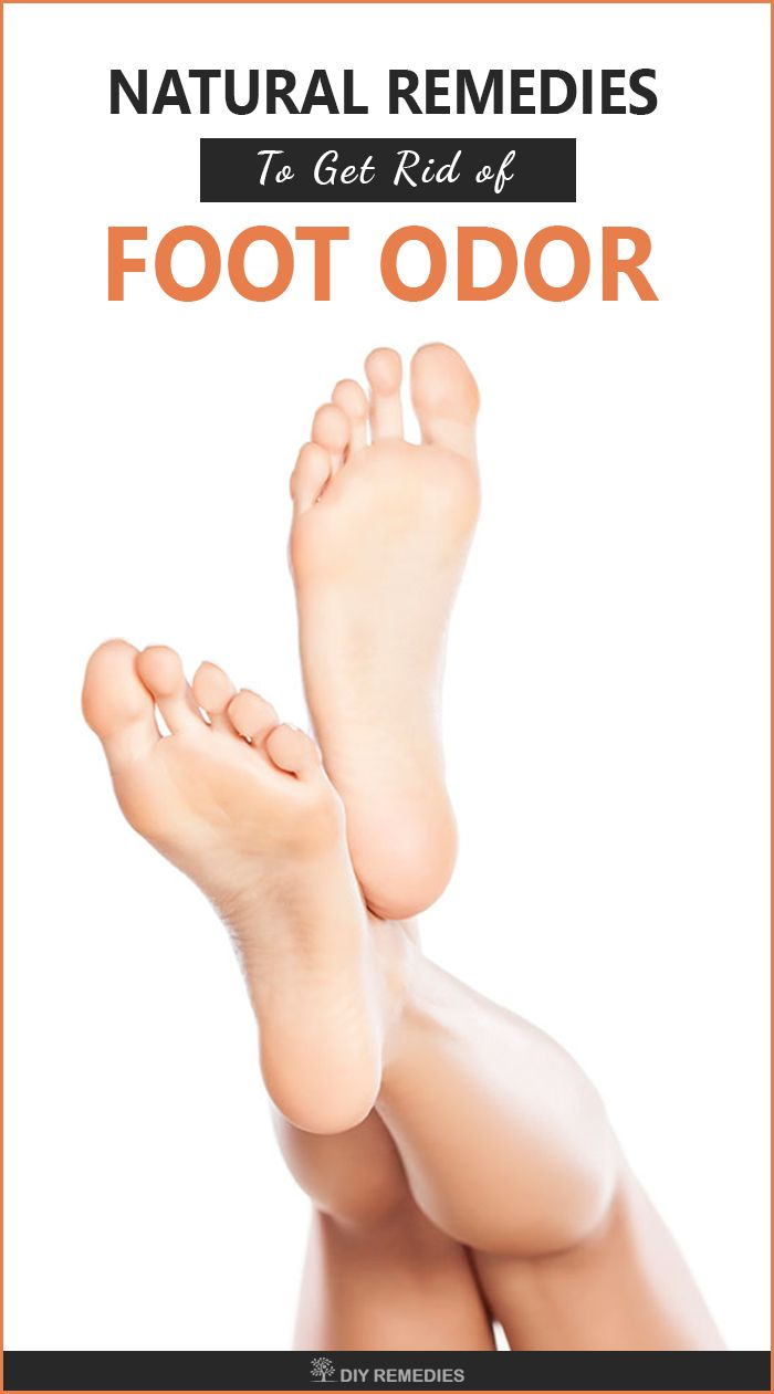 Natural Remedies to Get Rid of Foot Odor  Foot odor or smelly feet or stinky feet is really an embarrassing problem for the people those who suffer from it. natural home remedies that effectively helps you to get rid of stinky feet. #footodor #Natural #DIY