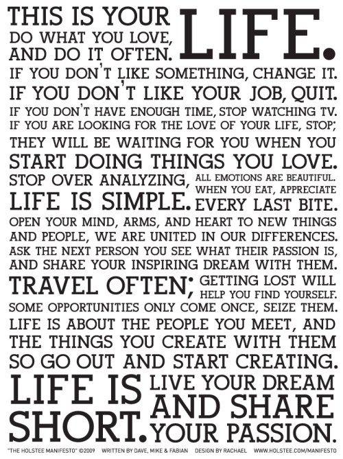 7 razões para encontrar um propósito na vida e fazer o que gosta. http://agregamais.net/index.php/2016/05/10/como-encontrar-o-seu-proposito-de-vida-e-fazer-o-que-voce-gosta/