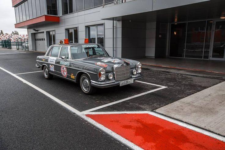 Фотогаллерея - Moscow Classic Grand Prix