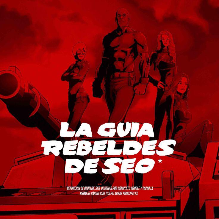 Si quieres hacer JAQUE MATE a Google y evitar que te deje en bragas, DESCARGA la GUIA #seo http://www.rebeldesmarketingonline.com/webinar/seo_new_landing.html