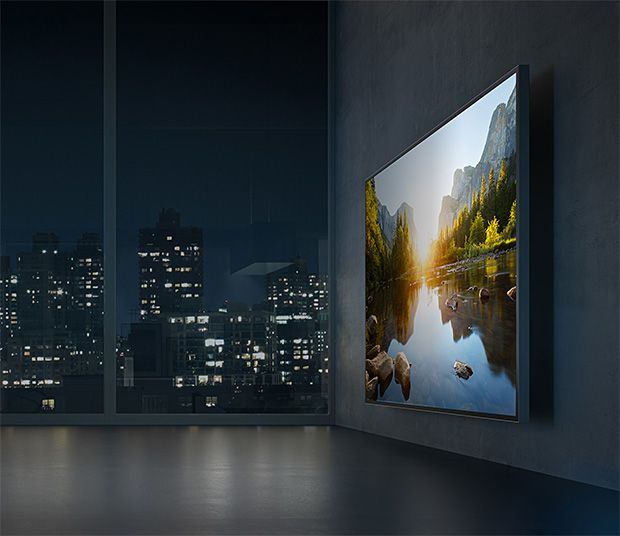VIZIO Reference Series 4K Ultra HD TVs - The new 120-inch 4K TV from Vizio isn't just another oversized boob-tube. It's the first 4K TV with built-in decoders for Dolby Vision-mastered content. It is ultra-bright with 384 local dimming zones for eye-melting contrast & color. | werd.com