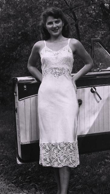 130 Best Vintage Slips Images On Pinterest Vintage