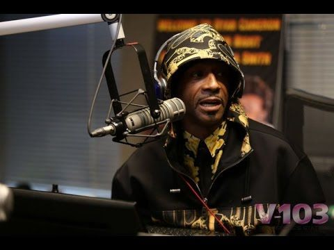 Katt Williams Apologizes to Kevin Hart + Big Tigger On Trending Topics: The Big Tigger Show - YouTube