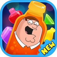 Family Guy- Another Freakin' Mobile Game by Jam City, Inc.