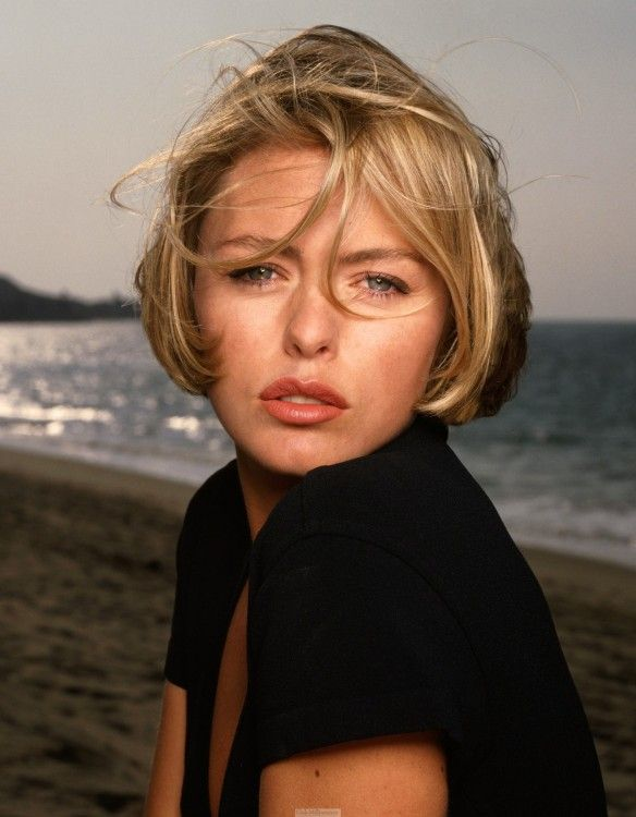 Patsy Kensit starred in commercials, TV and films.