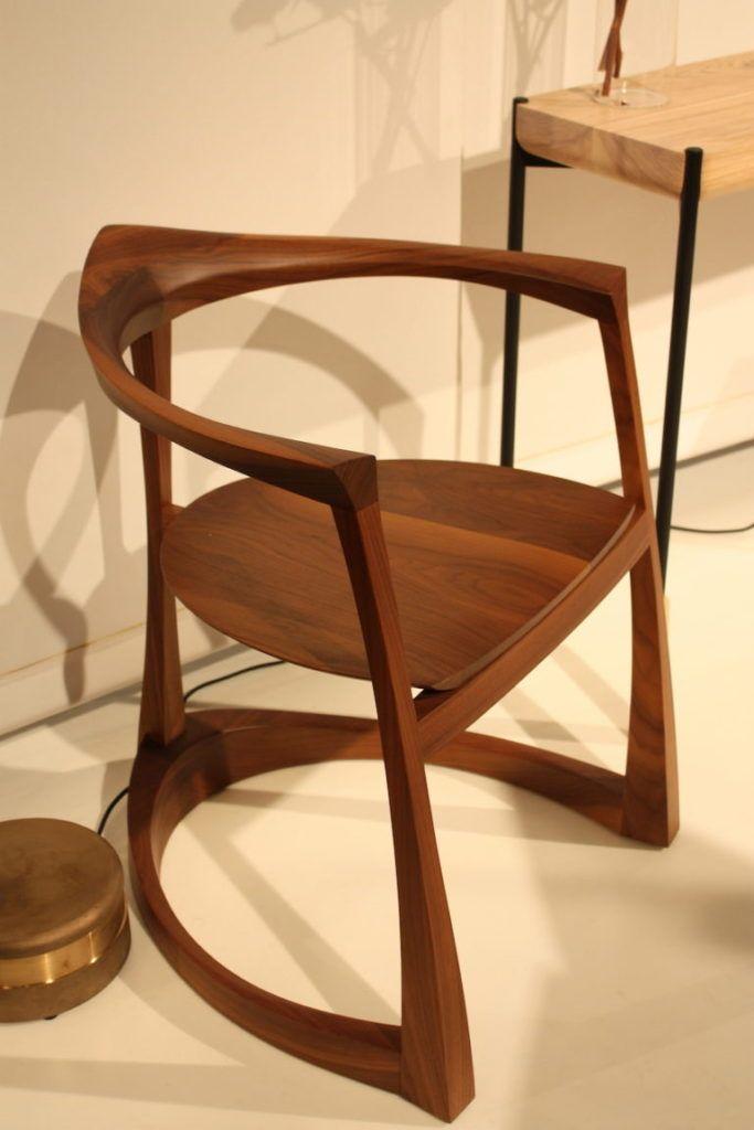 Skram Furniture: Modern Designs Of Old Fashioned Quality
