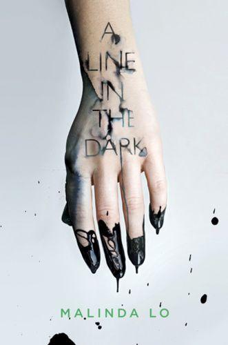 Malinda Lo: A Line in the Dark