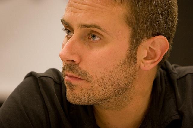 Jeremy Scahill- Journalist