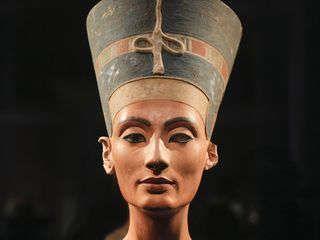 Has Queen Nefertiti's tomb been found?